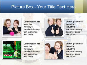 0000084297 PowerPoint Template - Slide 14