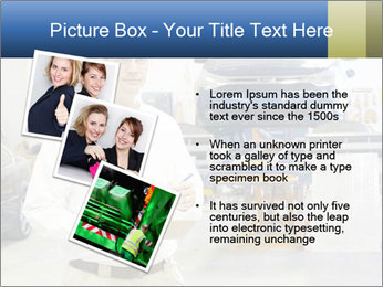 0000084297 PowerPoint Template - Slide 17