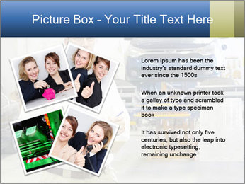 0000084297 PowerPoint Template - Slide 23