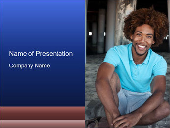 0000084298 PowerPoint Templates - Slide 1