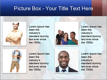 0000084298 PowerPoint Templates - Slide 14