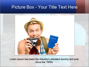 0000084298 PowerPoint Templates - Slide 16