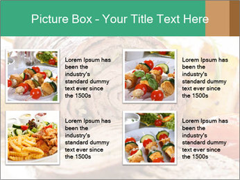 0000084299 PowerPoint Template - Slide 14