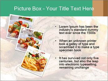 0000084299 PowerPoint Template - Slide 17