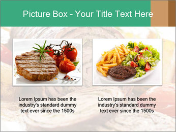 0000084299 PowerPoint Template - Slide 18