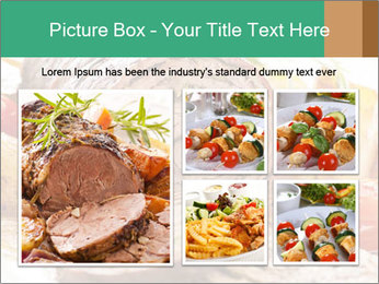 0000084299 PowerPoint Template - Slide 19