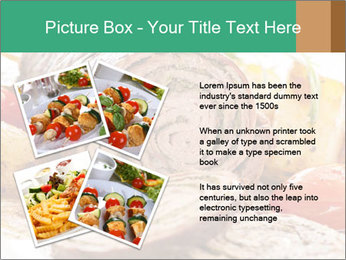 0000084299 PowerPoint Template - Slide 23