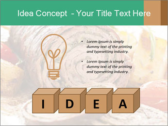 0000084299 PowerPoint Template - Slide 80