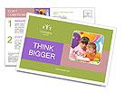 0000084300 Postcard Templates