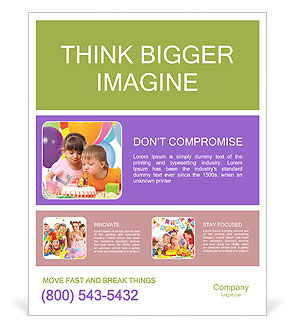 0000084300 Poster Template