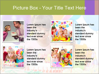 0000084300 PowerPoint Templates - Slide 14