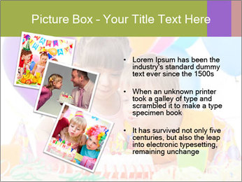 0000084300 PowerPoint Templates - Slide 17