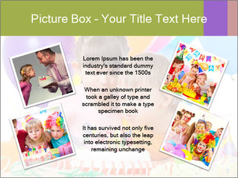 0000084300 PowerPoint Templates - Slide 24