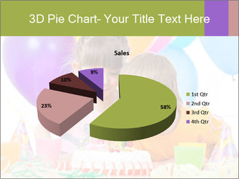 0000084300 PowerPoint Templates - Slide 35