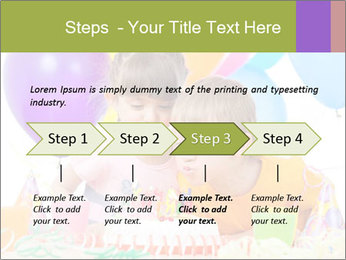 0000084300 PowerPoint Templates - Slide 4