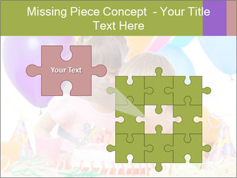 0000084300 PowerPoint Templates - Slide 45