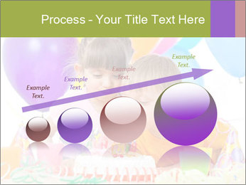 0000084300 PowerPoint Templates - Slide 87