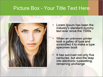 0000084301 PowerPoint Template - Slide 13
