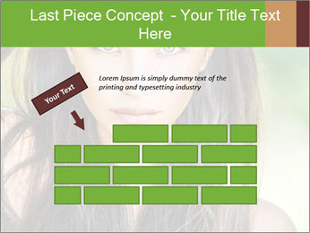 0000084301 PowerPoint Template - Slide 46