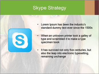 0000084301 PowerPoint Template - Slide 8