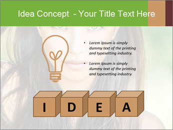 0000084301 PowerPoint Template - Slide 80