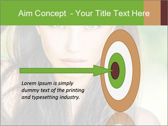 0000084301 PowerPoint Template - Slide 83