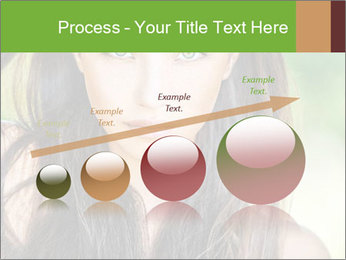 0000084301 PowerPoint Template - Slide 87