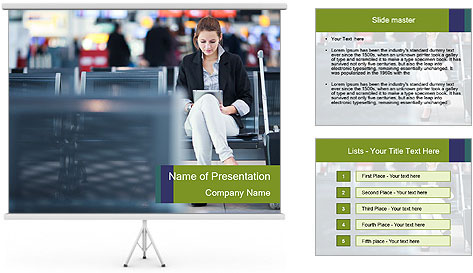 0000084302 PowerPoint Template