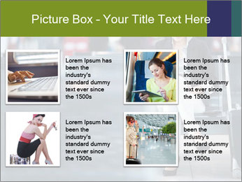 0000084302 PowerPoint Templates - Slide 14