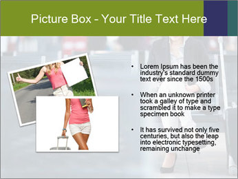 0000084302 PowerPoint Templates - Slide 20