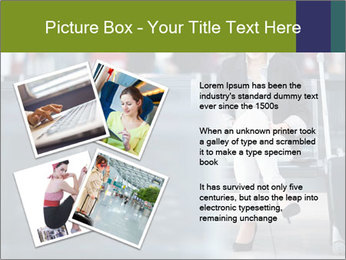 0000084302 PowerPoint Templates - Slide 23