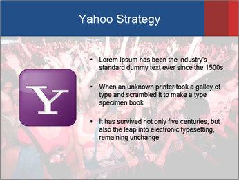 0000084303 PowerPoint Templates - Slide 11