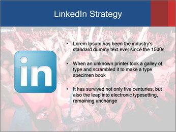 0000084303 PowerPoint Templates - Slide 12