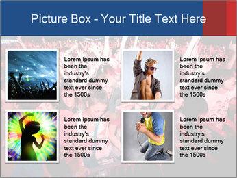 0000084303 PowerPoint Templates - Slide 14
