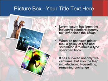0000084303 PowerPoint Templates - Slide 17