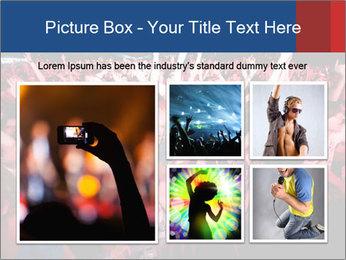0000084303 PowerPoint Templates - Slide 19