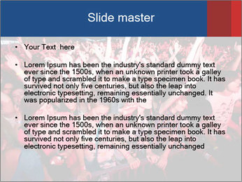0000084303 PowerPoint Templates - Slide 2