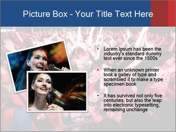 0000084303 PowerPoint Templates - Slide 20