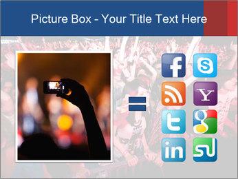 0000084303 PowerPoint Templates - Slide 21