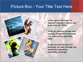 0000084303 PowerPoint Templates - Slide 23