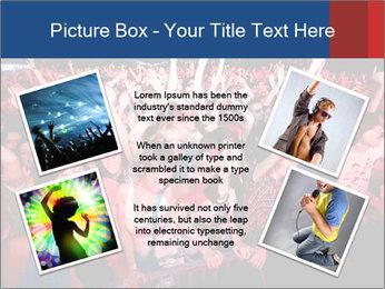 0000084303 PowerPoint Templates - Slide 24