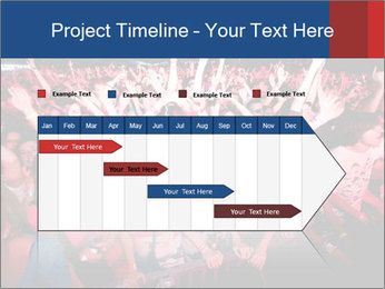 0000084303 PowerPoint Templates - Slide 25