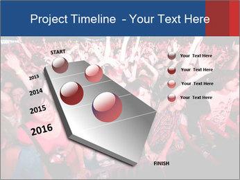 0000084303 PowerPoint Templates - Slide 26
