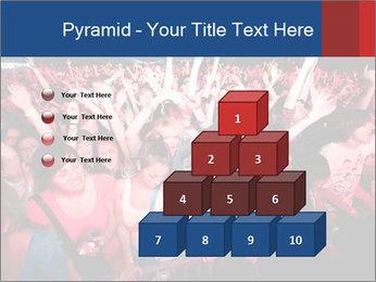 0000084303 PowerPoint Templates - Slide 31