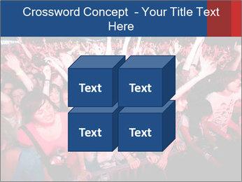 0000084303 PowerPoint Templates - Slide 39