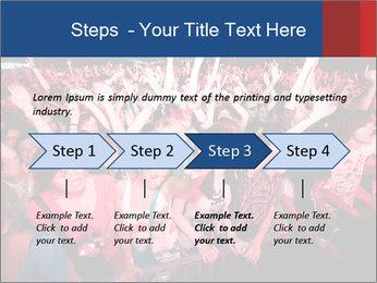 0000084303 PowerPoint Templates - Slide 4