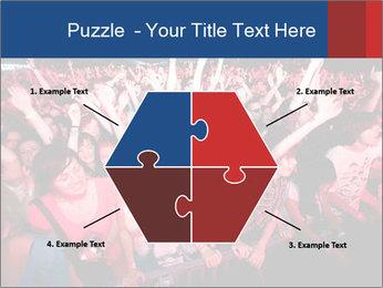0000084303 PowerPoint Templates - Slide 40