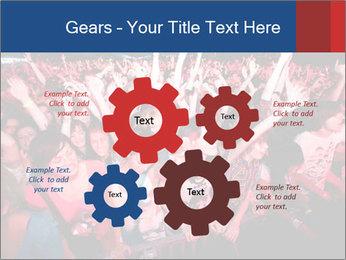 0000084303 PowerPoint Templates - Slide 47