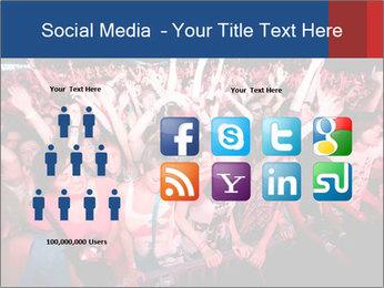 0000084303 PowerPoint Templates - Slide 5