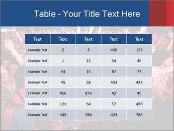 0000084303 PowerPoint Templates - Slide 55